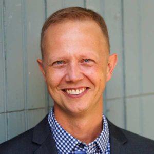 Photo of Kris Johnson