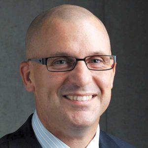 Photo of Marc Lewkowitz