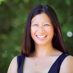 Photo of Melissa Ho