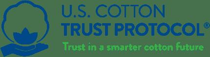 U.S. Cotton Trust Protocol Logo